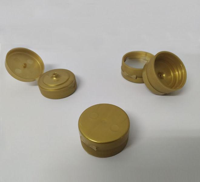 Ergopack - Καπάκια και πώματα - Συσκευασίες