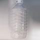 Ergopack δοχεία - Σπειρωτό πώμα 10 lt - Διαφανές