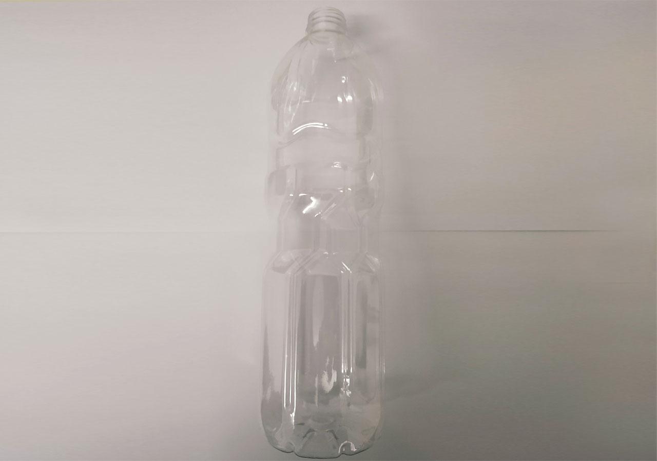 Ergopack - δοχεία - Συσκευασία - 1,5 lt Κίονας
