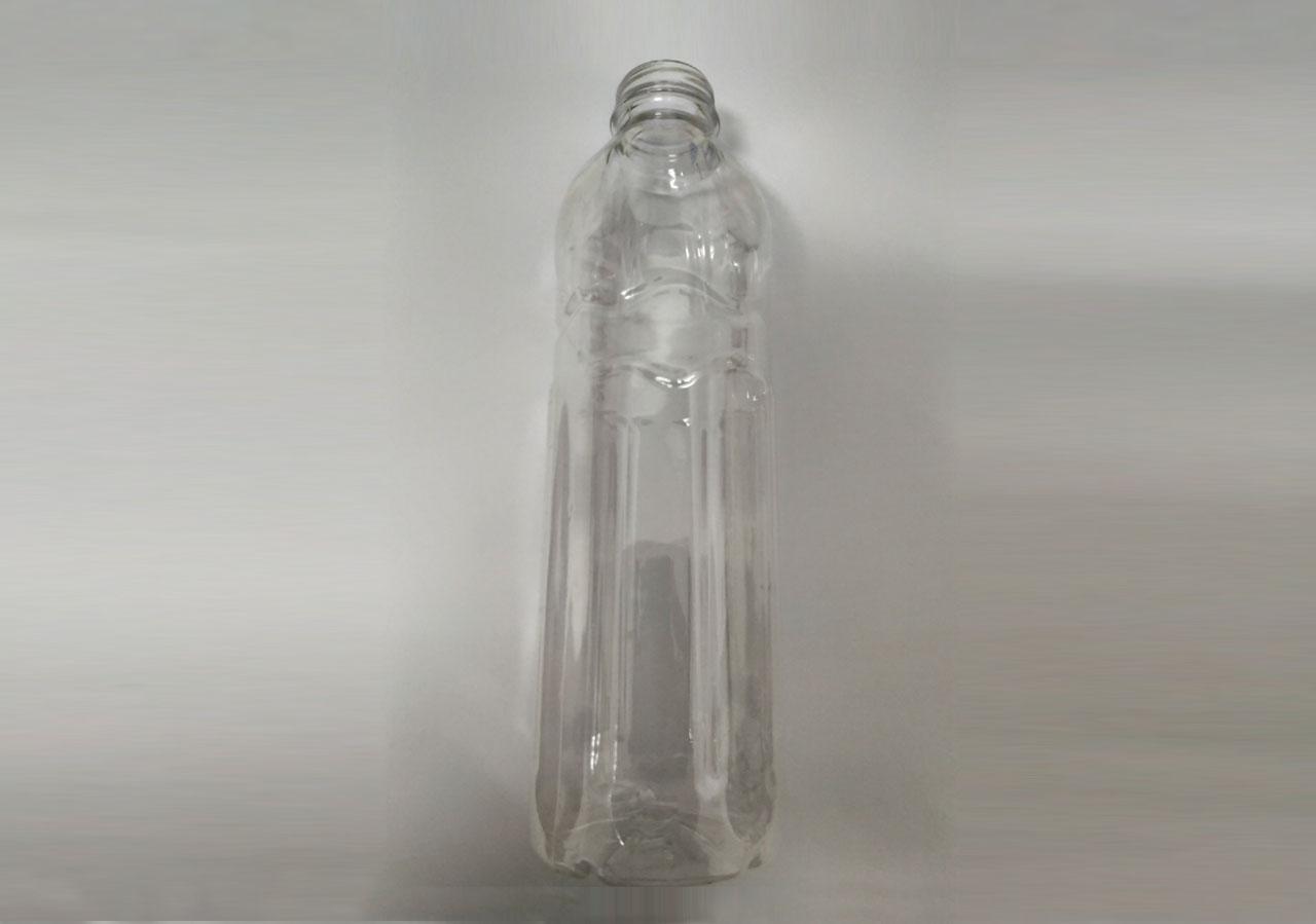 Ergopack - δοχεία - Συσκευασία - 500 ml Κίονας