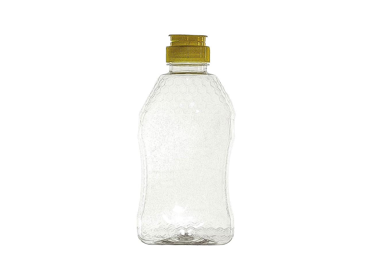 Ergopack δοχεία - Συσκευασία squeeze 350 ml