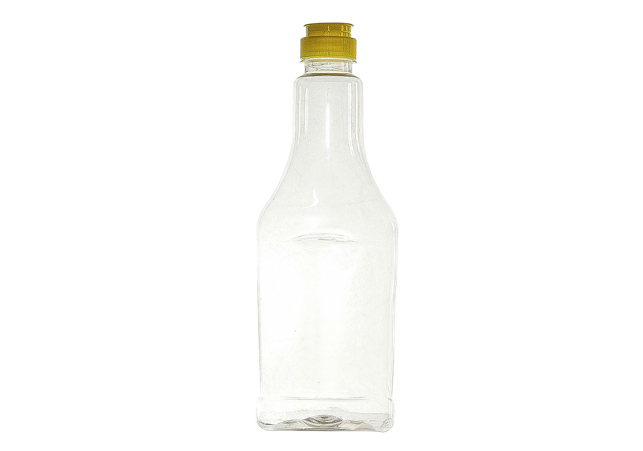 Ergopack δοχεία συσκευασία squeeze 500 ml
