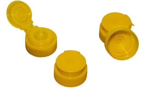 Flip-top λαιμός 30 – 400